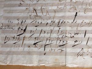 Beethovenskiss